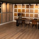 Showroom vloerenwinkel Dijkgraaf Parketvision